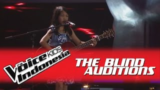 "download lagu Arya ""Aku Cuma Punya Hati"" I The Blind Auditions gratis"