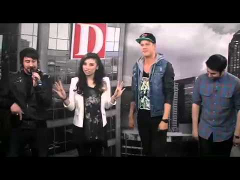Pentatonix Performs Thrift Shop