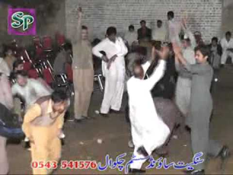 Ghora Dance in Doray Chakwal) part 7 (16 03 2013) WMV V8