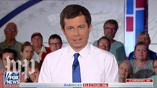 Key moments from Pete Buttigieg's Fox News town hall