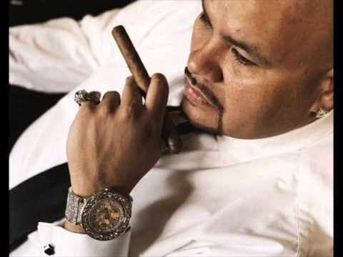 Fat Joe - Hard Not To Kill