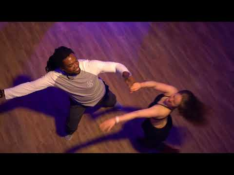 MAH00915 ZoukDreams2018 Social Dances TBT ~ video by Zouk Soul