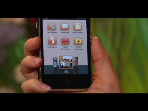 Essentia Health offers smart phone app