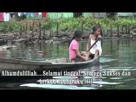 Perjalan ke Kalimantan Barat
