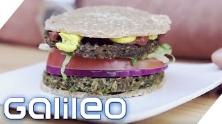 Food-Check: Jumbo in New York | Galileo | ProSieben