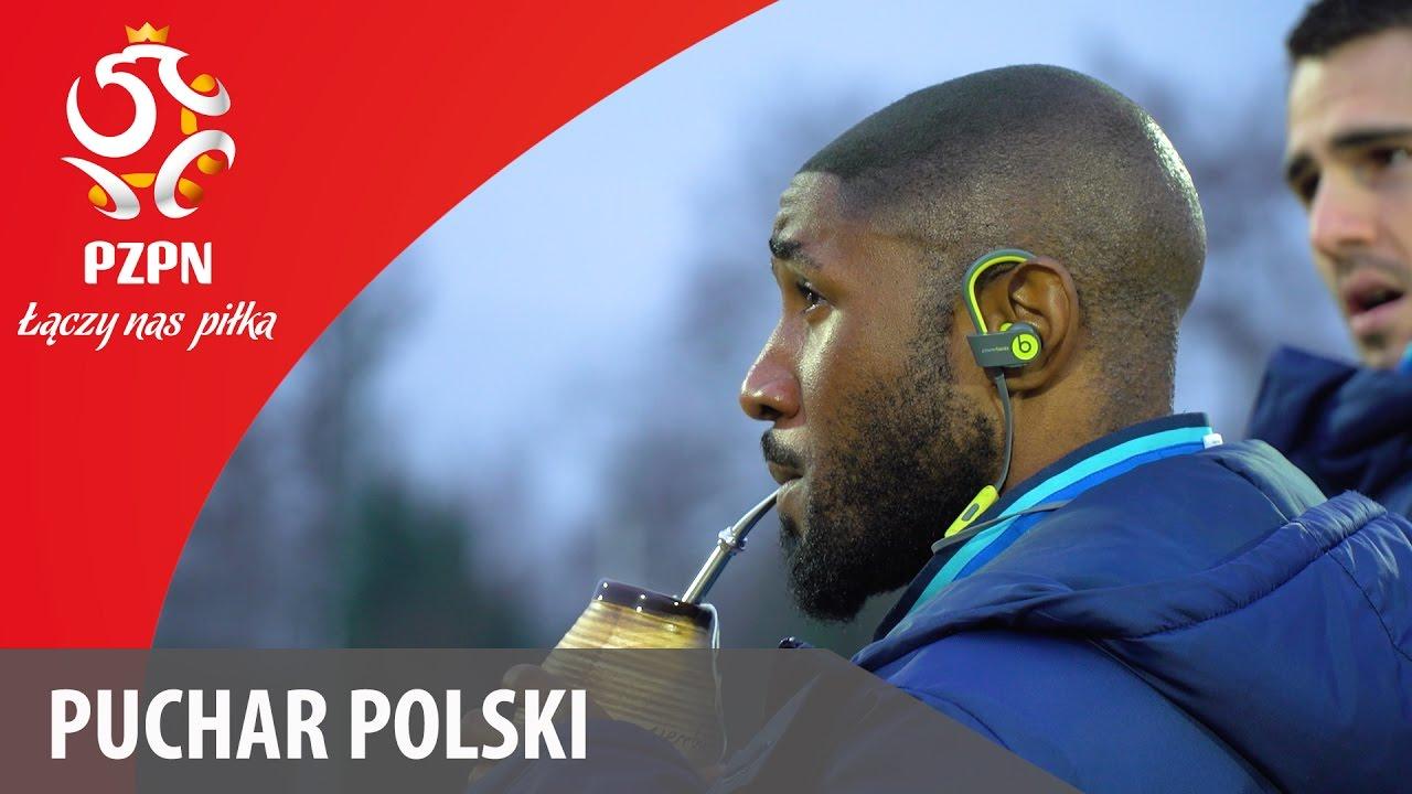 Puchar Polski: Suwałki gościnne dla Arki