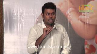 Maya Movie Success Meet Part 1