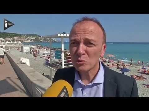 Tabagisme : une dizaine de plages non-fumeur en France