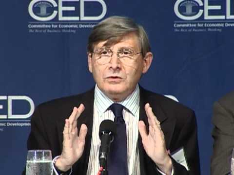 Jobs and US economic recovery: A panel discussion