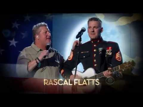 ACM Presents An AllStar Salute to the Troops  Promo 1