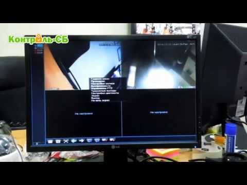 Ip видеосервер на linux своими руками