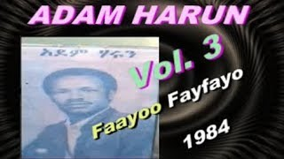 ADAM HARUN *V3 *OLD OROMO GUITAR -Full V
