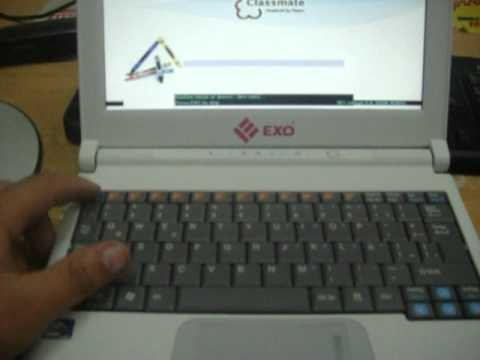 Techdays Labs.: Netbook Exomate