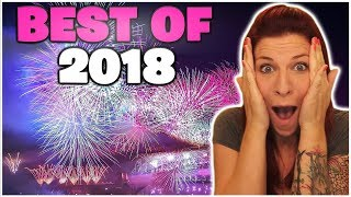 Best of 2018 Jahresrückblick | Twitch Highlights (Deutsch/German)