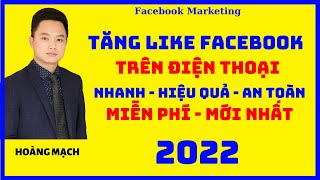 Increase like Facebook for free on latest phones 2020