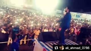 Ishqbaaz Serial Actor Nakul Mehta Doing Live Concert In Gujarat