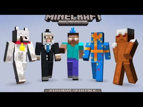 How to Change your Skin in Minecraft 1.7.4 - Fast & Easy