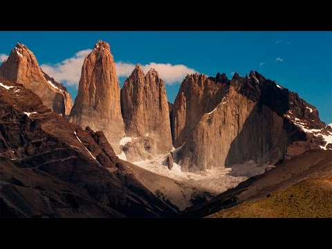 Patagonia Travel Experience Video by EcoCamp - Torres del Paine National Park Chile