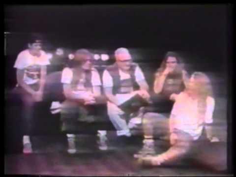 Sepultura na TV , Programa Som Pop 1989 - entrevista por Kid Vinil