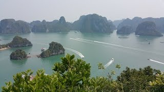 3 days in Hanoi and Halong Bay, Vietnam Vacation highlights