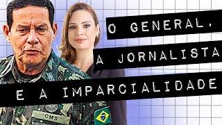 MOURÃO, SHEHERAZADE E IMPARCIALIDADE #meteoro.doc
