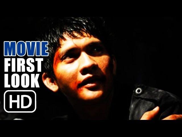 The Raid 2 (2014) - Photos with Iko Uwais as Rama