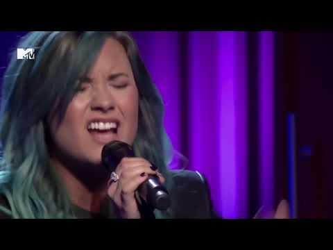 Demi Lovato || Voice Evolution (2000-2013)