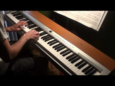 Henry Mancini - Moonlit River