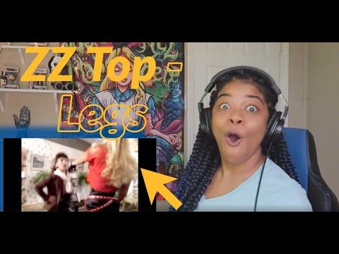 ZZ Top - Legs (Official Music Video) REACTION!!!