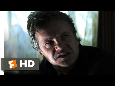 Mystic River (5/10) Movie CLIP - Dave Is Dead (2003) HD