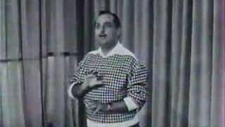 Watch Dario Moreno O Sole Mio video