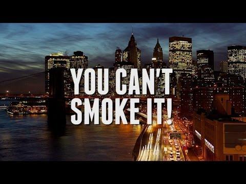 The NYC Medical Marijuana Problem in 90 Seconds