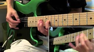 Gerudo Valley (Ocarina of Time) Guitar Cover