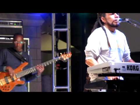 Forever Loving JAH - The Original Wailers - LIVE @ Infinity Park in Denver Colorado