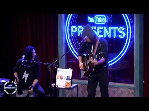 Jason Mraz - YouTube Presents [Live from NYC]