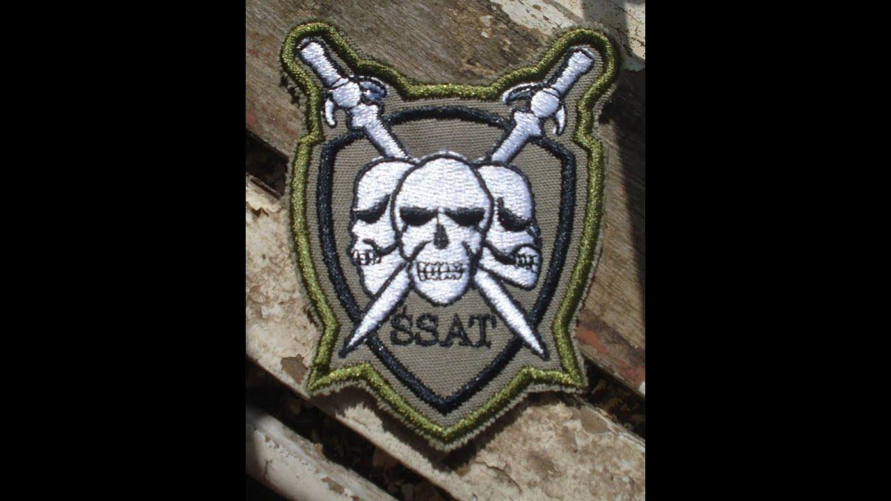 Shadow Skull Tower Skull Shadows Airsoft Team