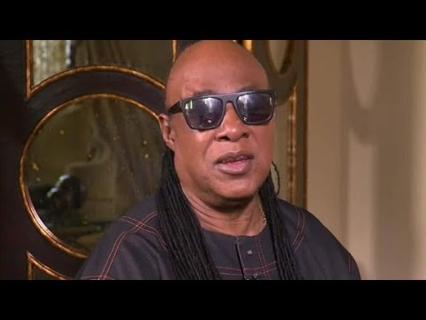 Stevie Wonder - Id Cry