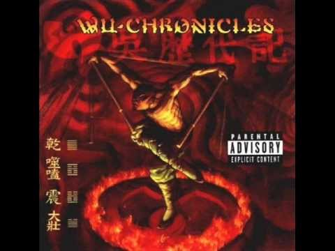 Wu-Tang Clan- Wu Chronicles 1999 [Full Album]