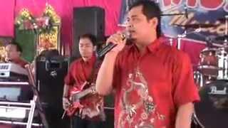 Rajawali  Palembang - Ingkar  Leo Waldy Cover