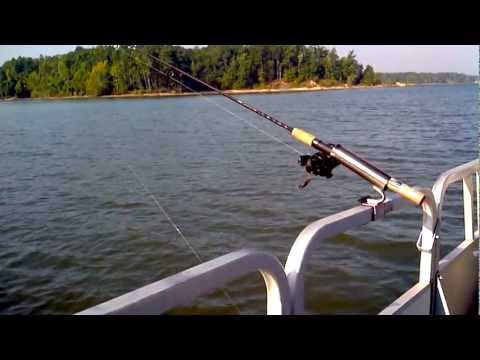 How to make a rod holder bucket how to save money and do for Fishing pole holders for boats