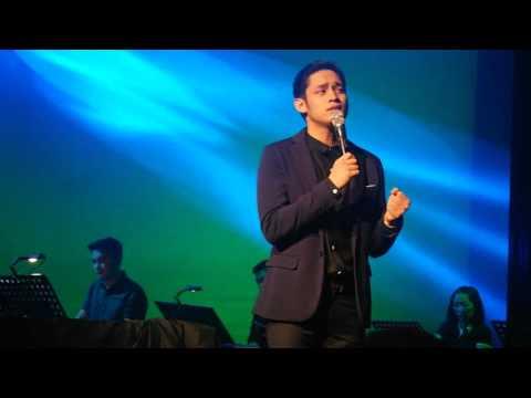 Michael Pangilinan sings Walang Kapalit