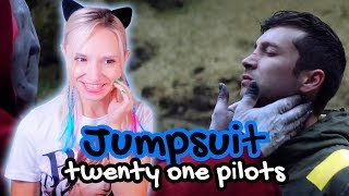 TWENTY ONE PILOTS - JUMPSUIT MV РЕАКЦИЯ/REACTION | ARI RANG +