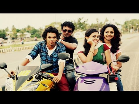Buddy - Pani Paaleetta Malayalam Short Film 2014 video
