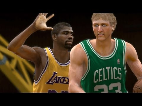 NBA 2K12 - Test / Review von GamePro (Gameplay) (deutsch german)