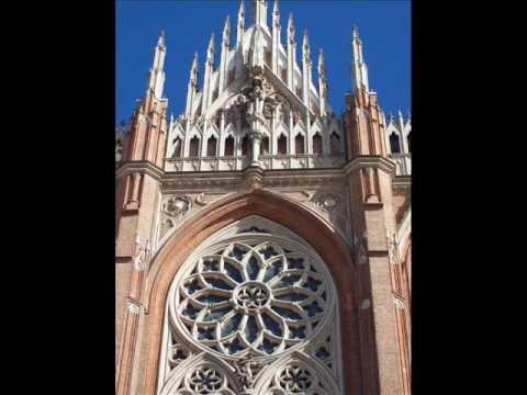 La Catedral (Agustin Barrios) by Kazuhito Yamashita