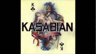 Watch Kasabian Apnoea video