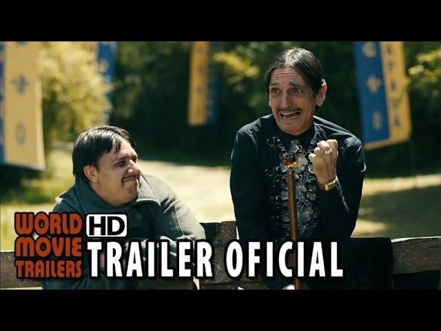 Carrossel O Filme Teaser Trailer Oficial + notícias de cinema (2015) HD