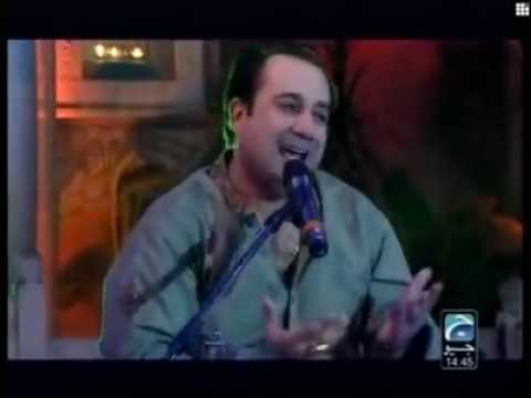 Manqabat By Rahat Fateh Ali video