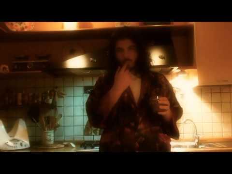 la mattina in cucina _ Alessandro Borghese _ Parody