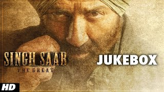 Singh Sahab The Great - Singh Saab The Great Full Songs Jukebox | Sunny Deol, Amrita Rao